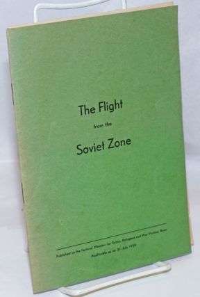 The Flight from the Soviet Zone