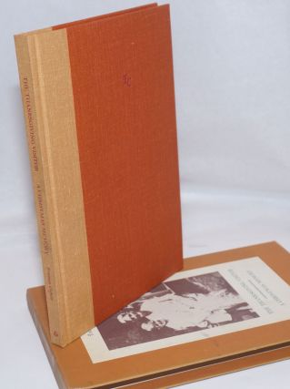 The Thanksgiving Visitor & A Christmas Memory [slipcased omnibus edition]. Truman Capote