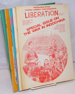 Liberation [5 issues