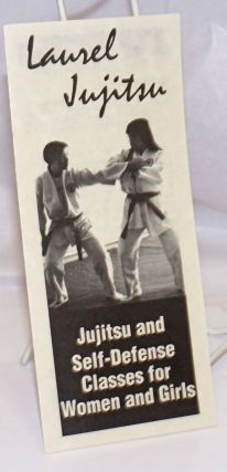 Laurel Jujitsu: Jujitsu and self-defense classes for women and girls