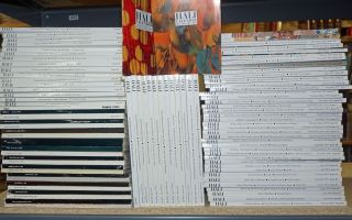 Hali: the international magazine of oriental carpets and textiles [89 issues]