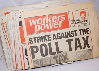 Workers Power [13 issues