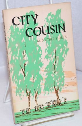 City Cousin and Other Stories
