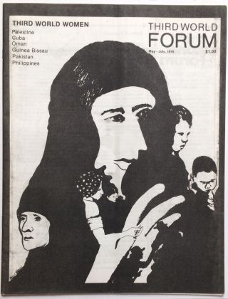 Third World Forum. Vol. 2 no. 4 (May-July 1976