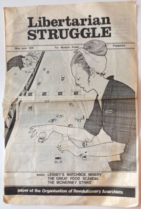 Libertarian Struggle (May/June 1974