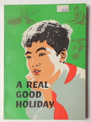 A real good holiday