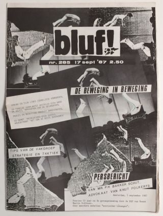 Bluf! No. 285 (17 Sept. 1987