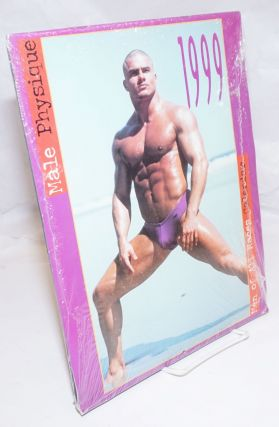 Male Physique: Men of All Races Calendar 1999