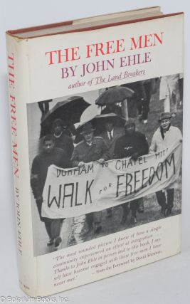 The free men. John Ehle