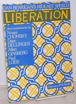 Liberation. Vol. 18, No. 6 (February 1974