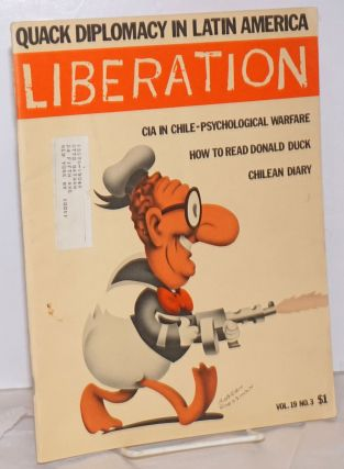 Liberation. Vol. 19, No. 3 (March-April 1975