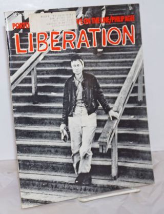 Liberation. Vol. 19, No. 5 (Jluy-August 1975