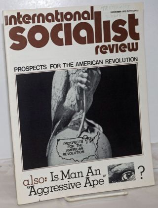 International Socialist Review [November 1970