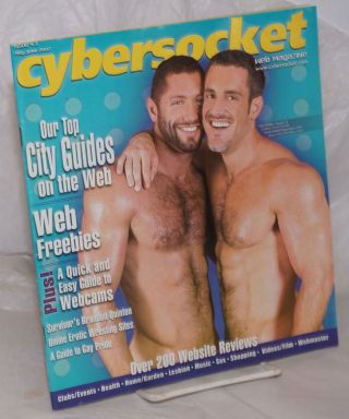 Cybersocket Web magazine: issue #4.3, May/June 2002; Our Top City Guides on the Web