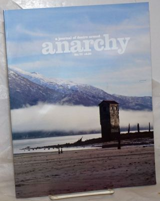 Anarchy: a journal of desire armed. Issue No. 77