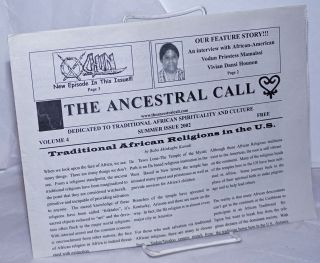 The Ancestral Call