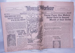 Young Worker, 1926, Vol. 5, No. 19