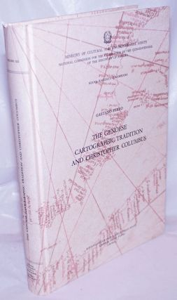 Nuova Raccolta Colombiana, English Edition / The Genoese Cartographic Tradition and Christopher...