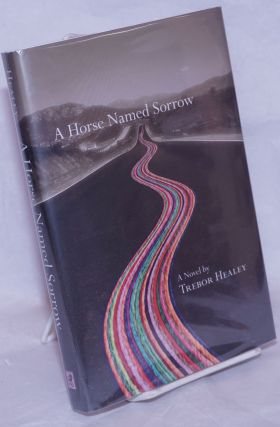 A Horse Named Sorrow: a novel. Trebor Healey