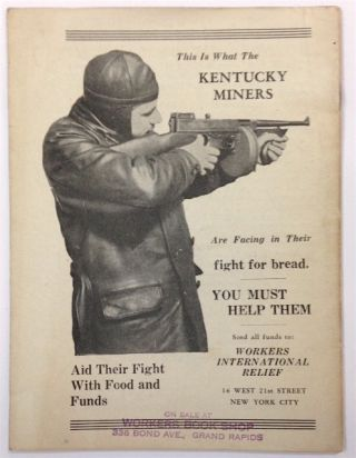 Kentucky miners fight