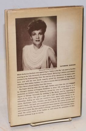Katherine Dunham's journey to Accompong