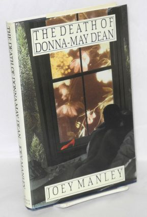 The death of Donna-May Dean. Joey Manley