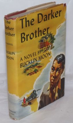 The darker brother. Bucklin Moon