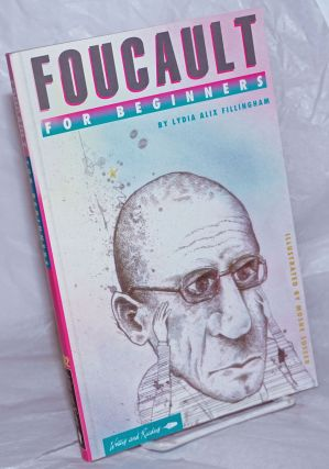 Foucault for beginners. Lydia Alix Fillingham
