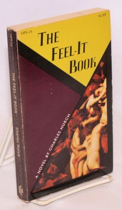 The Feel-it Book. Charles Hurch