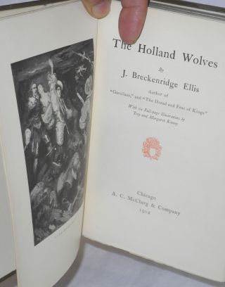 The Holland wolves;