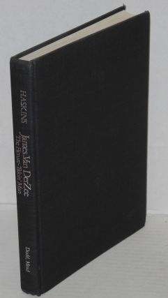 James Van DerZee; the picture-takin' man, illustrated with Van DerZee photographs