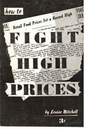 How to fight high prices