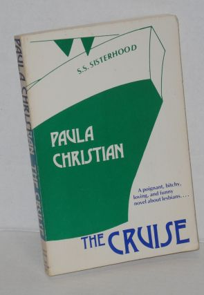 The cruise. Paula Christian.