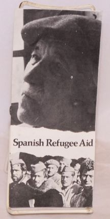 Spanish refugee aid