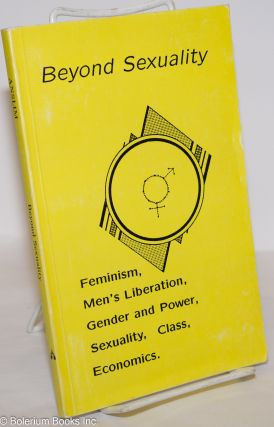 Beyond sexuality. Anonymous, ANSLIM - two men and three women.