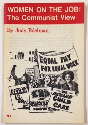 Women on the job: the Communist view