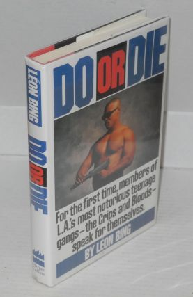Do or die. Léon Bing