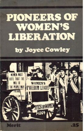 Pioneers of women's liberation