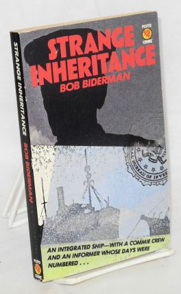 Strange inheritance. Bob Biderman