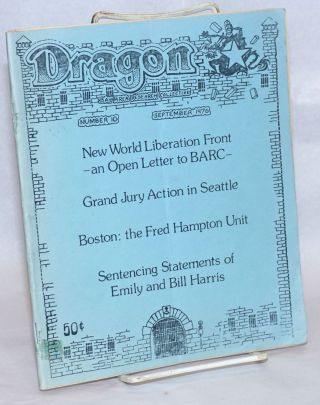Dragon: number 10. September, 1976