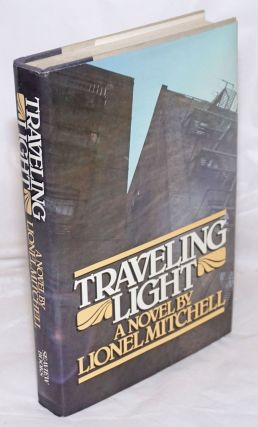 Traveling light. Lionel Mitchell