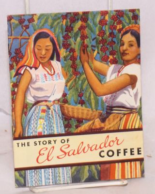 The story of El Salvador coffee