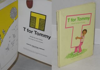 T is for Tommy; drawings by Janet Compere. Joan M. Lexau