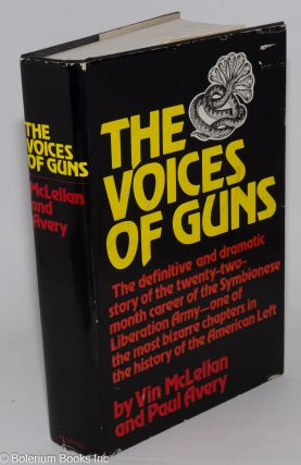 The voices of guns; the definitive and dramatic story of the twenty-two month career of the...