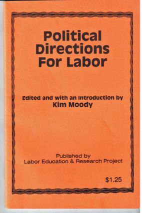 Political directions for labor