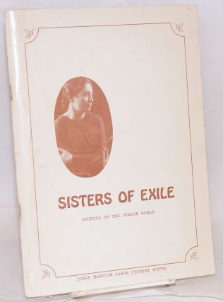 Sisters of exile sources on the Jewish woman
