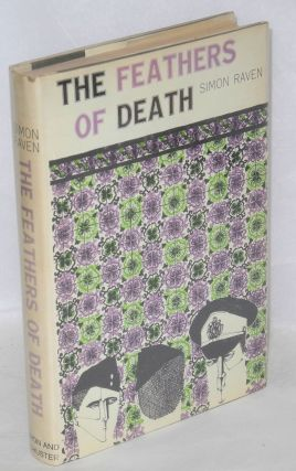 Feathers of Death. Simon Raven