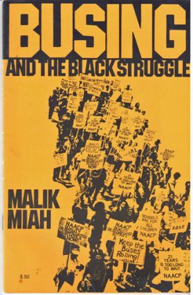 Busing and the black struggle