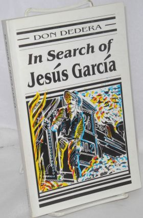 In search Jesús García. Don Dedera