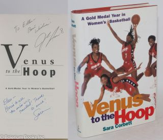 Venus to the hoop; a gold-medal year in women's basketball. Sara Corbett, Jennifer Azzi